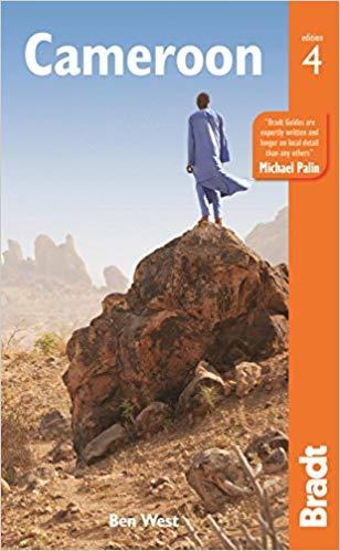 The Bradt Guide to Cameroon   reisgids 9781841629285  Bradt   Reisgidsen Centraal-Afrika: Kameroen, Centraal-Afrikaanse Republiek, Equatoriaal Guinee, Gabon, Congo