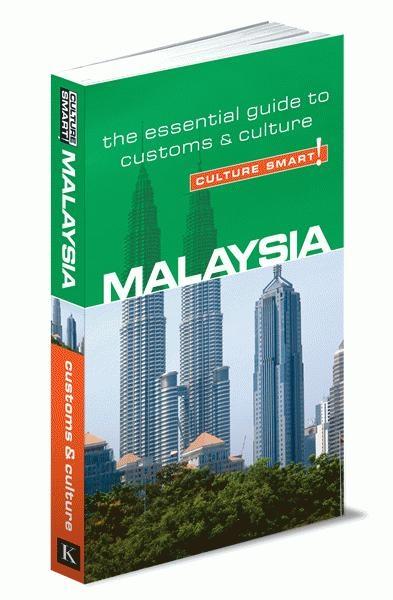 Malaysia Culture Smart 9781857334579  Kuperard Culture Smart  Landeninformatie Maleisië en Brunei