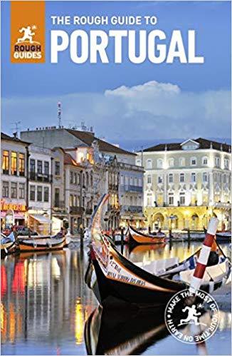Rough Guide Portugal 9781789194692  Rough Guide Rough Guides  Reisgidsen Portugal