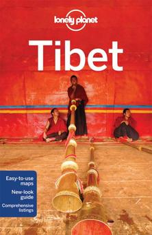 Lonely Planet Tibet * 9781742200460  Lonely Planet Travel Guides  Afgeprijsd, Reisgidsen Tibet