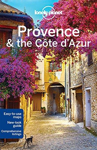 Lonely Planet Provence, Cote d'Azur* 9781743215661  Lonely Planet Travel Guides  Afgeprijsd, Reisgidsen Provence, Haute-Provence, Verdon, Côte d'Azur