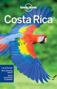 Lonely Planet Costa Rica* 9781786571120  Lonely Planet Travel Guides  Afgeprijsd, Reisgidsen Costa Rica