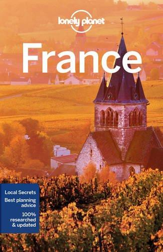 Lonely Planet France* 9781786573254  Lonely Planet Travel Guides  Afgeprijsd, Reisgidsen Frankrijk