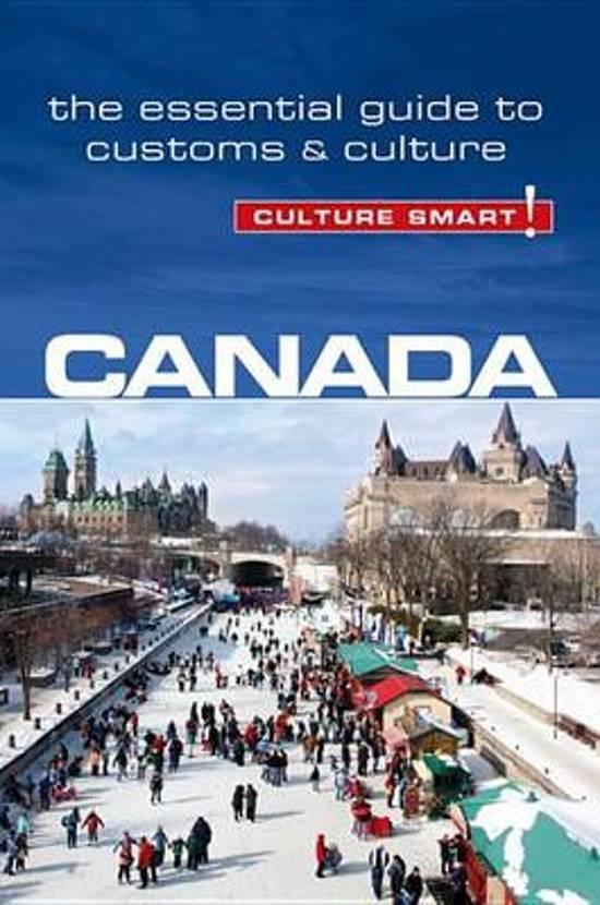Canada Culture Smart! 9781857338324  Kuperard Culture Smart  Landeninformatie Canada