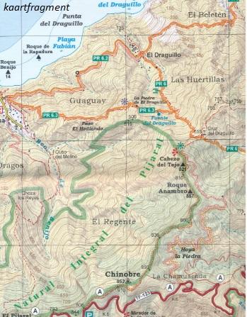 Tenerife, set van vier wandelkaarten 1:25.000 9788480908092  Editorial Alpina   Wandelkaarten Tenerife