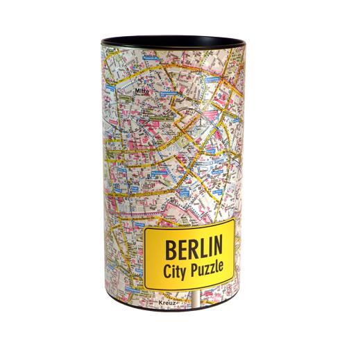 City Puzzle Berlijn 4260153691067  Craenen City Puzzles  Overige artikelen Berlijn