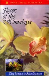 Concise Flowers of the Himalaya 9780195641875 Polunin Oxford University Press   Natuurgidsen Himalaya