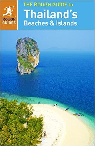 Rough Guide Thailand Beaches + Islands * 9780241188323  Rough Guide Rough Guides  Reisgidsen Thailand