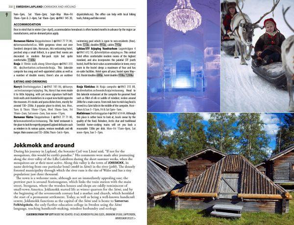 Rough Guide Sweden 9780241271049  Rough Guide Rough Guides  Reisgidsen Zweden