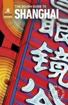 Rough Guide Shanghai 9780241279021  Rough Guide Rough Guides  Reisgidsen China (Tibet: zie Himalaya)