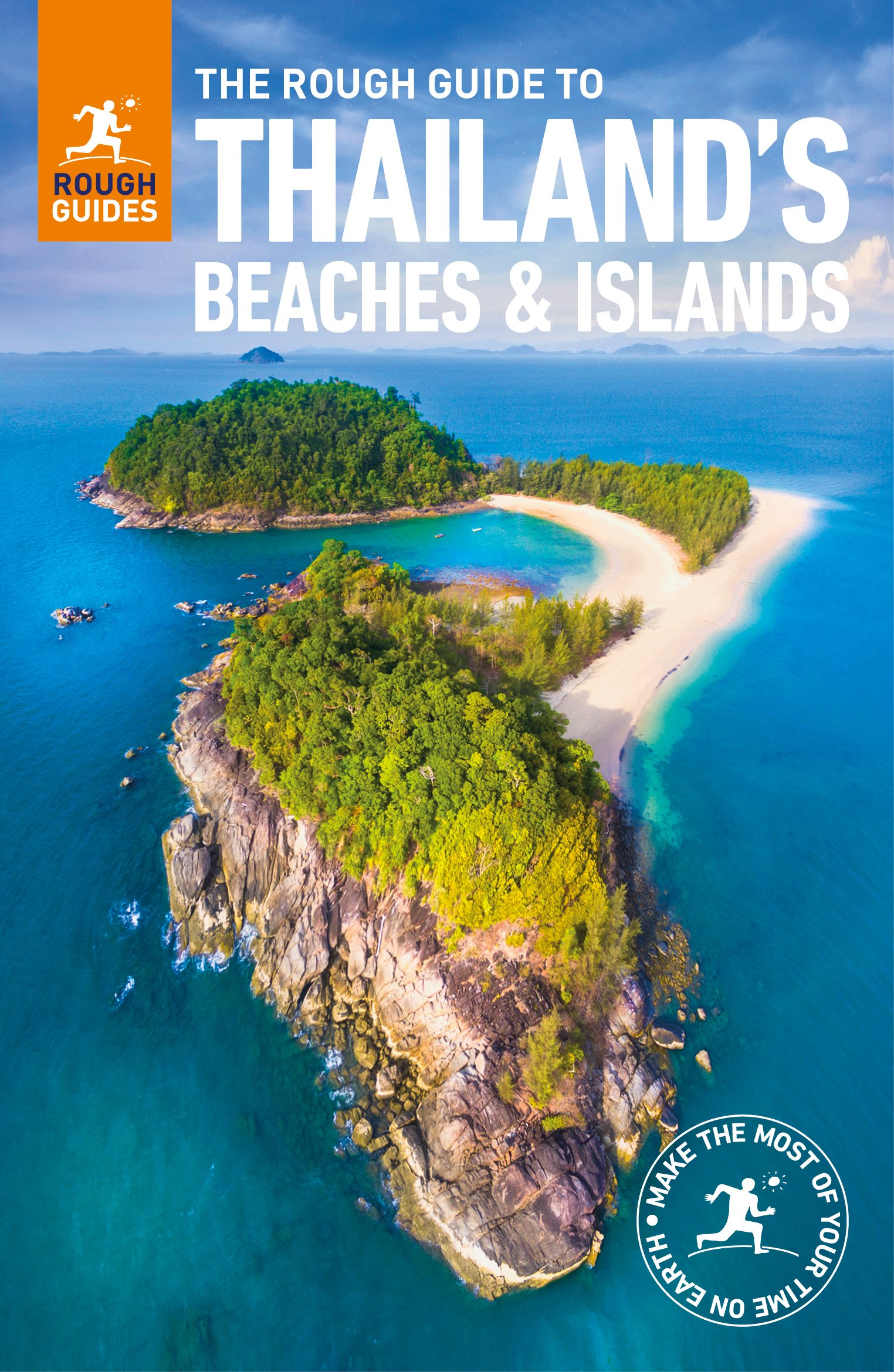 Rough Guide Thailand Beaches + Islands 9780241311752  Rough Guide Rough Guides  Reisgidsen Thailand