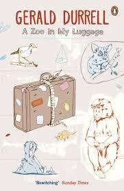 A Zoo in My Luggage 9780241955826 Durrell Penguin   Reisverhalen Centraal-Afrika: Kameroen, Centraal-Afrikaanse Republiek, Equatoriaal Guinee, Gabon, Congo