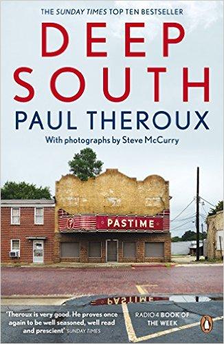 Deep South : Four Seasons on Back Roads 9780241969359 Paul Theroux Hamish Hamilton   Reisverhalen VS ten oosten van de Rocky Mountains