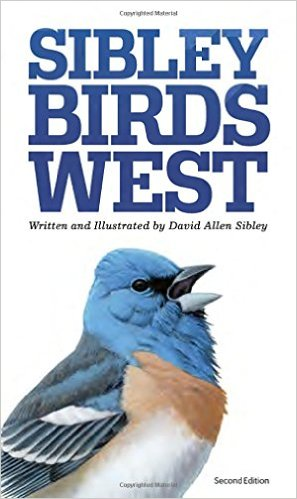 The Sibley Field Guide to Birds of Western North America 9780307957924 David Sibley Knopf Publishing Field Guides  Natuurgidsen Noord-Amerika