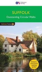 PG-48  Suffolk Walks | wandelgids 9780319090381  Crimson Publishing / Ordnance Survey Pathfinder Guides  Wandelgidsen Oost-Engeland, Lincolnshire, Norfolk, Suffolk, Cambridge
