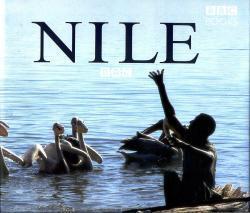 Nile 9780563487135 Holmes BBC Books   Fotoboeken Noord-Afrika en de Sahel-landen
