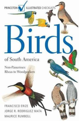 Birds of South America: Non-Passerines 9780691126883  Princeton University Press   Natuurgidsen Zuid-Amerika (en Antarctica)