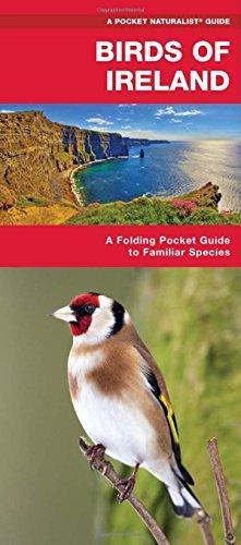 Birds of Ireland 9781583553381  Waterford Press   Natuurgidsen Ierland