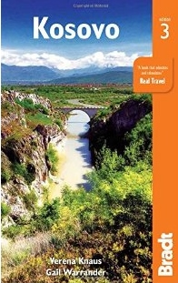 The Bradt Guide to Kosovo | reisgids 9781784770587  Bradt   Reisgidsen Servië, Bosnië-Hercegovina, Macedonië, Kosovo, Montenegro