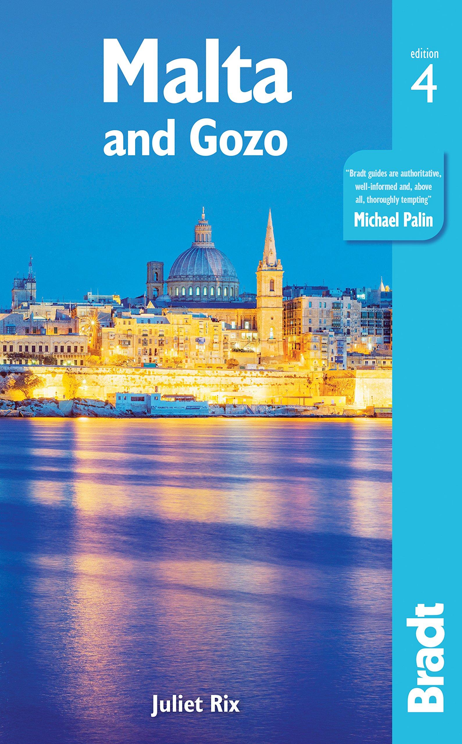 The Bradt Guide to Malta & Gozo | reisgids 9781784770709  Bradt   Reisgidsen Malta
