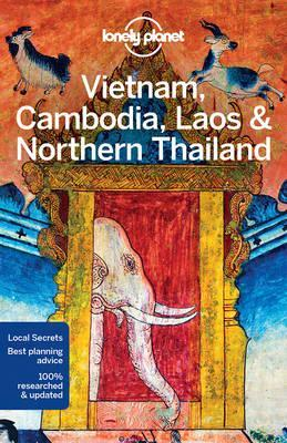 Lonely Planet Vietnam, Laos & Cambodia 9781786570307  Lonely Planet Travel Guides  Reisgidsen Indochina