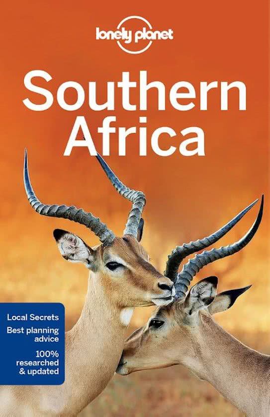 Lonely Planet Southern Africa 9781786570413  Lonely Planet Travel Guides  Reisgidsen Zuidelijk-Afrika