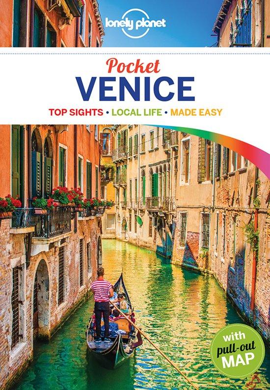 Venice Lonely Planet Pocket Guide 9781786572523  Lonely Planet Lonely Planet Pocket Guides  Reisgidsen Zuidtirol, Dolomieten, Friuli, Venetië, Emilia-Romagna