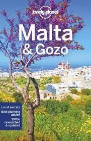 Lonely Planet Malta 9781786572912  Lonely Planet Travel Guides  Reisgidsen Malta