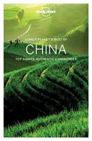 Best of China | Lonely Planet 9781786575234  Lonely Planet Best of ...  Reisgidsen China (Tibet: zie Himalaya)