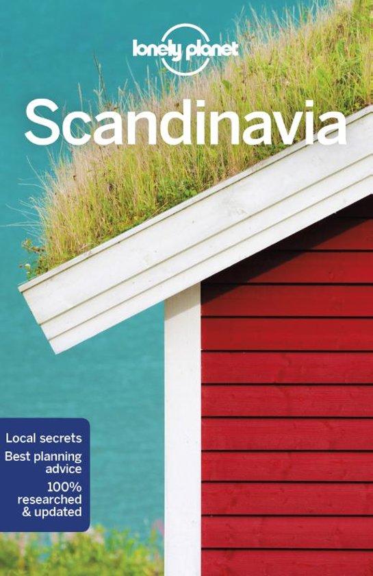 Lonely Planet Scandinavia 9781786575647  Lonely Planet Travel Guides  Reisgidsen Scandinavië & de Baltische Staten