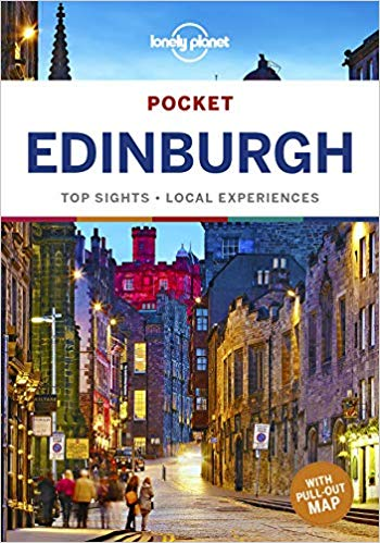 Edinburgh Lonely Planet Pocket Guide 9781786578020  Lonely Planet Lonely Planet Pocket Guides  Reisgidsen Edinburgh