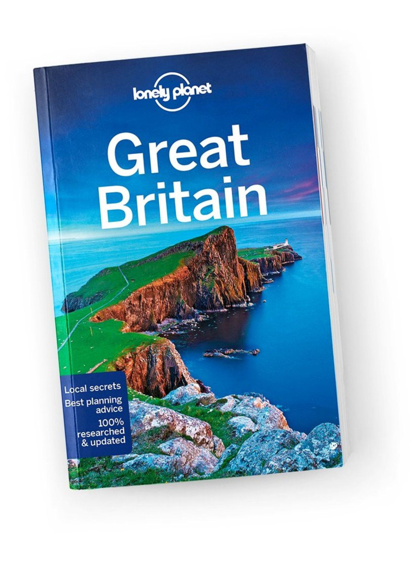 Lonely Planet Great Britain 9781786578068  Lonely Planet Travel Guides  Reisgidsen Groot-Brittannië