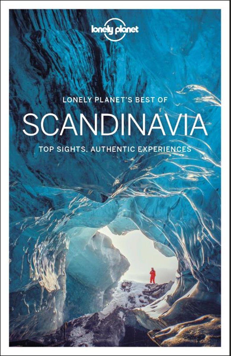 Best of Scandinavia 9781787011199  Lonely Planet Best of ...  Reisgidsen Scandinavië & de Baltische Staten