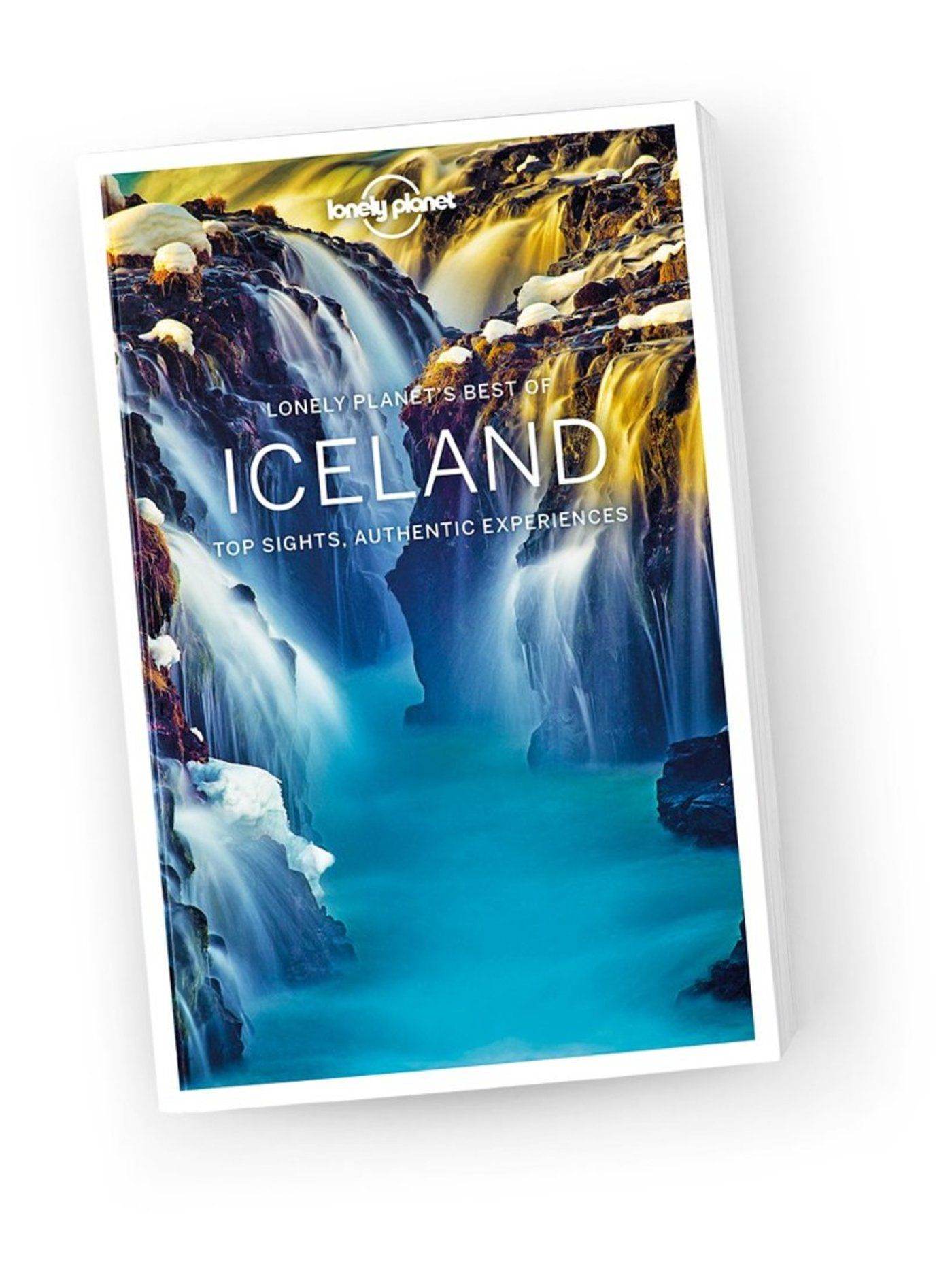 Best of Iceland | Lonely Planet 9781787014398  Lonely Planet Best of ...  Reisgidsen IJsland