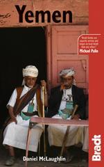 The Bradt Guide to Yemen | reisgids 9781841622125  Bradt   Reisgidsen Oman, Abu Dhabi, Dubai, Saudi-Arabië, Jemen