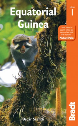 The Bradt Guide to Equatorial Guinea   reisgids 9781841629254  Bradt   Reisgidsen Centraal-Afrika: Kameroen, Centraal-Afrikaanse Republiek, Equatoriaal Guinee, Gabon, Congo