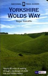 NTG14  Yorkshire Wolds Way 9781854109866  Aurum Press OS Nat. Trail Guides  Meerdaagse wandelroutes, Wandelgidsen Northumberland, Yorkshire Dales & Moors, Peak District, Isle of Man