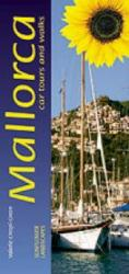Sunflower Mallorca 9781856913065  Sunflower Landscapes  Wandelgidsen Mallorca