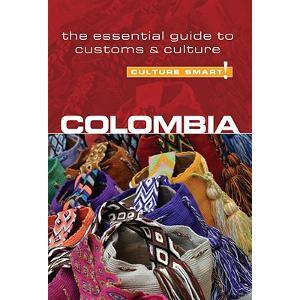 Colombia Culture Smart! 9781857335453  Kuperard Culture Smart  Landeninformatie Colombia