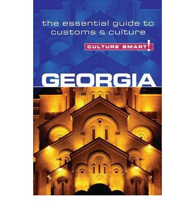 Georgia Culture Smart 9781857336542  Kuperard Culture Smart  Landeninformatie Georgië