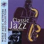 Classic Jazz 9781858283586  Rough Guide World Music CD  Muziek VS Zuid-Oost, van Virginia t/m Mississippi