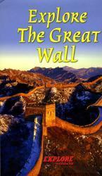 The Great Wall 9781898481171  Rucksack Readers   Meerdaagse wandelroutes, Wandelgidsen China (Tibet: zie Himalaya)