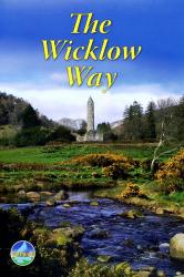 The Wicklow Way | wandelgids (met kaarten) * 9781898481317  Rucksack Readers   Wandelgidsen Wicklow Mountains, Leinster