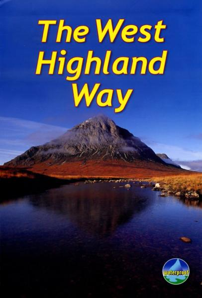 The West Highland Way 9781898481416  Rucksack Readers   Meerdaagse wandelroutes, Wandelgidsen de Schotse Hooglanden (ten noorden van Glasgow / Edinburgh)