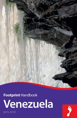 Focus Venezuela 9781910120125  Footprint Handbooks Footprint Focus Guides  Reisgidsen Venezuela, Isla Margarita