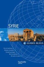 Syrie 9782012447219  Hachette   Reisgidsen Syrië, Libanon, Jordanië, Irak