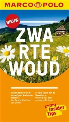 Marco Polo Zwarte Woud 9783829756433  Marco Polo MP reisgidsjes  Reisgidsen Zwarte Woud
