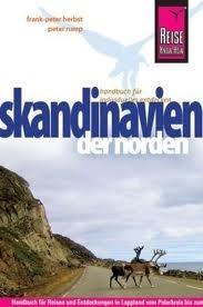Skandinavien - Der Norden * 9783831720576 Rump Reise Know-How   Reisgidsen Scandinavië & de Baltische Staten