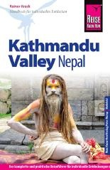 Nepal Kathmandu Valley 9783831723539  Reise Know-How   Reisgidsen Nepal