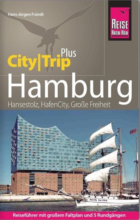 Hamburg CityTrip 9783831731909  Reise Know-How City Trip  Reisgidsen Hamburg